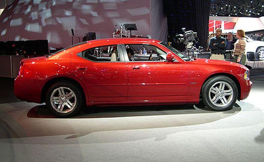 Dodge Charger - Slide 12