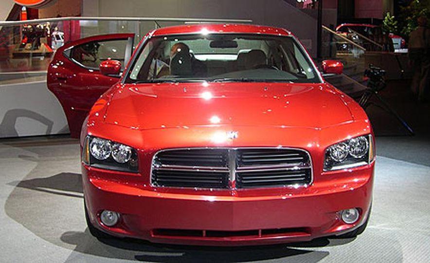 Dodge Charger - Slide 13