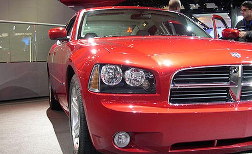 Dodge Charger - Slide 15