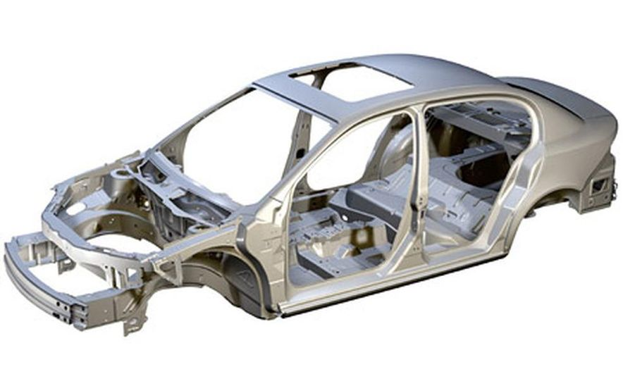 Chevrolet Cobalt LS - Slide 8