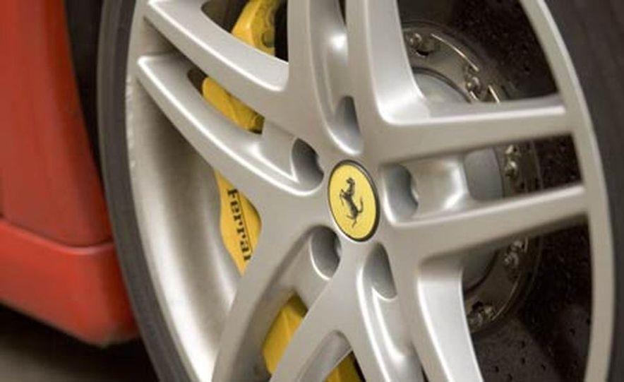 2006 Ferrari F430 - Slide 14