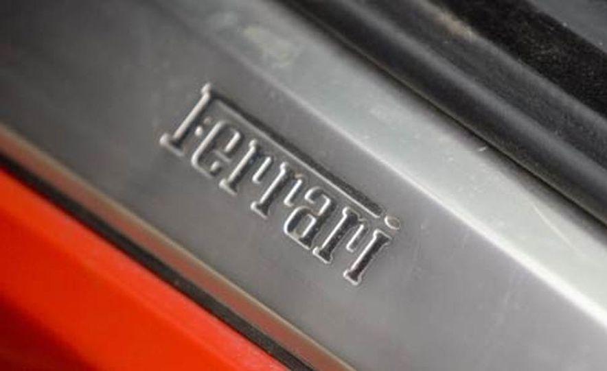 2006 Ferrari F430 - Slide 18