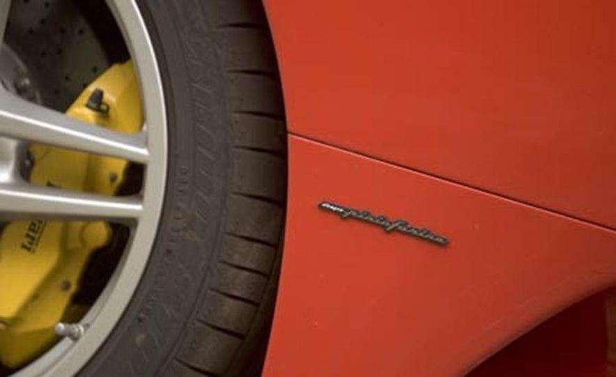 2006 Ferrari F430 - Slide 19