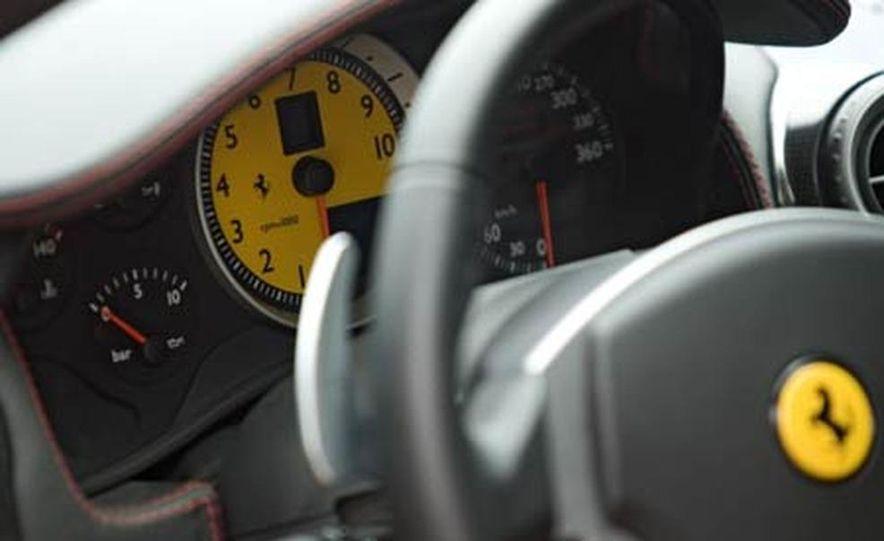 2006 Ferrari F430 - Slide 21