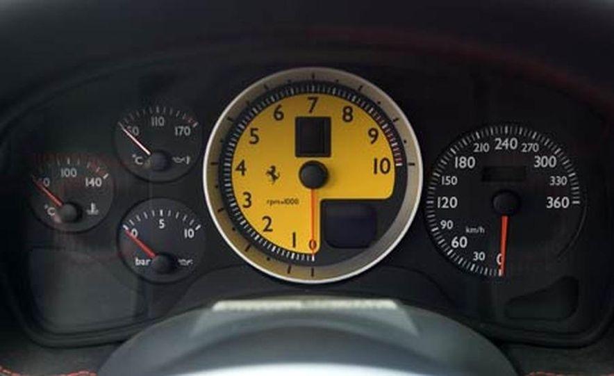 2006 Ferrari F430 - Slide 20