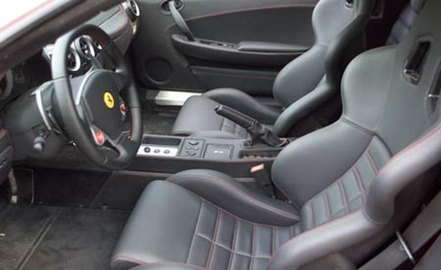 2006 Ferrari F430 - Slide 22