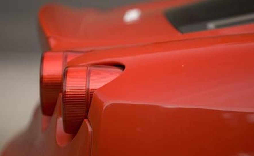 2006 Ferrari F430 - Slide 5