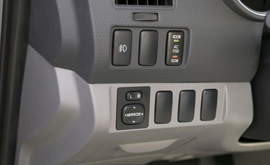 Toyota Tacoma - Slide 3