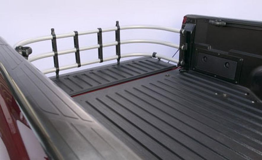 Toyota Tacoma - Slide 11