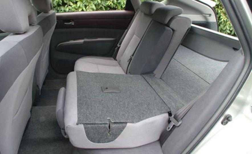Toyota Prius - Slide 10