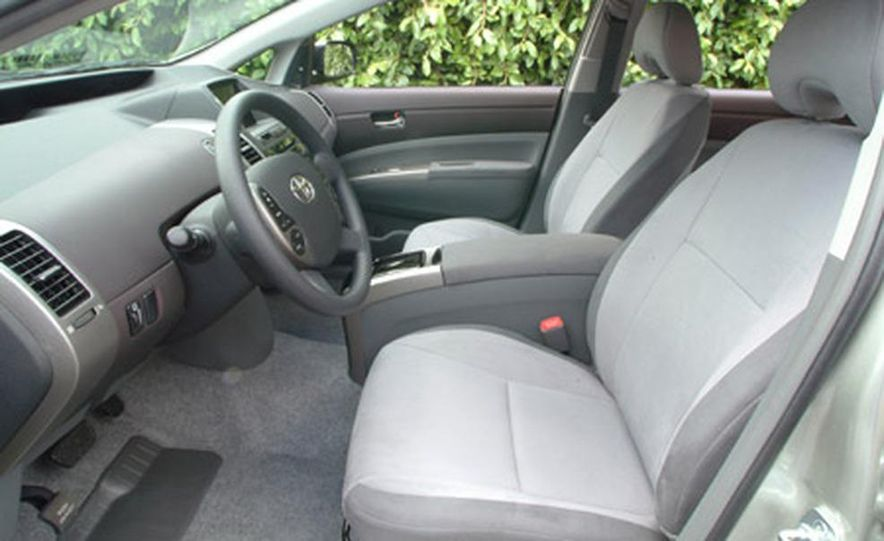 Toyota Prius - Slide 11