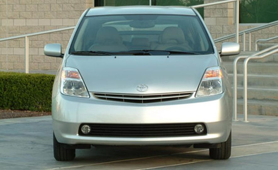 Toyota Prius - Slide 13