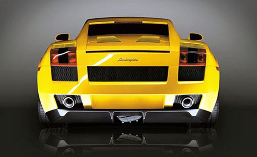 Lamborghini Gallardo - Slide 5