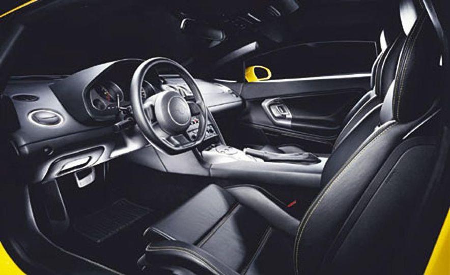 Lamborghini Gallardo - Slide 6