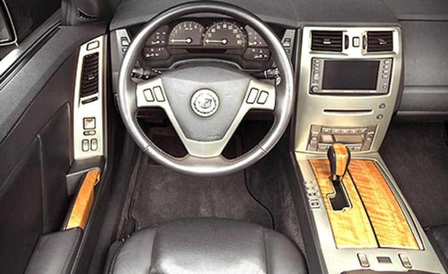 2004 Cadillac XLR - Slide 5