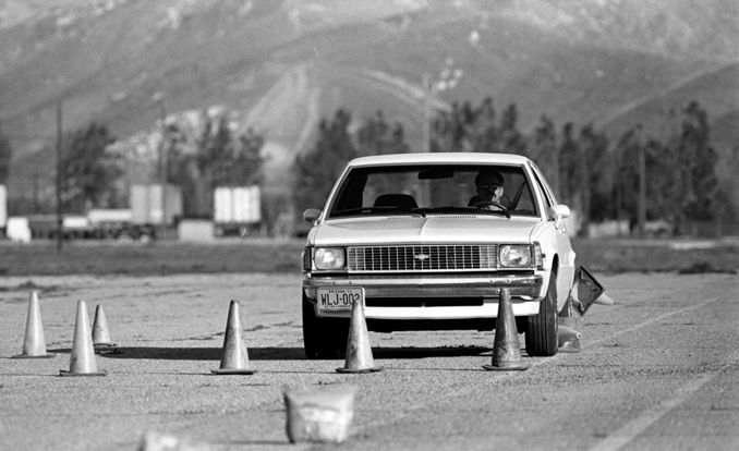Puff, the Dangerous Driver: Is Doping and Driving Safe?