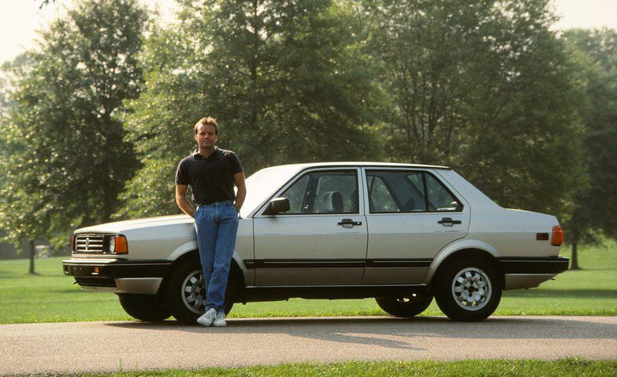 Volkswagen Fox GL