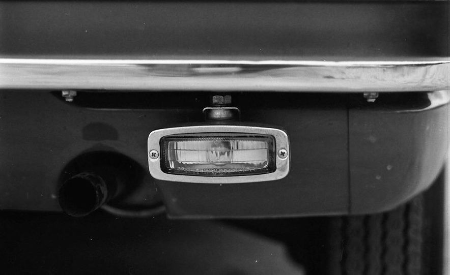 1973 Honda Civic - Slide 30