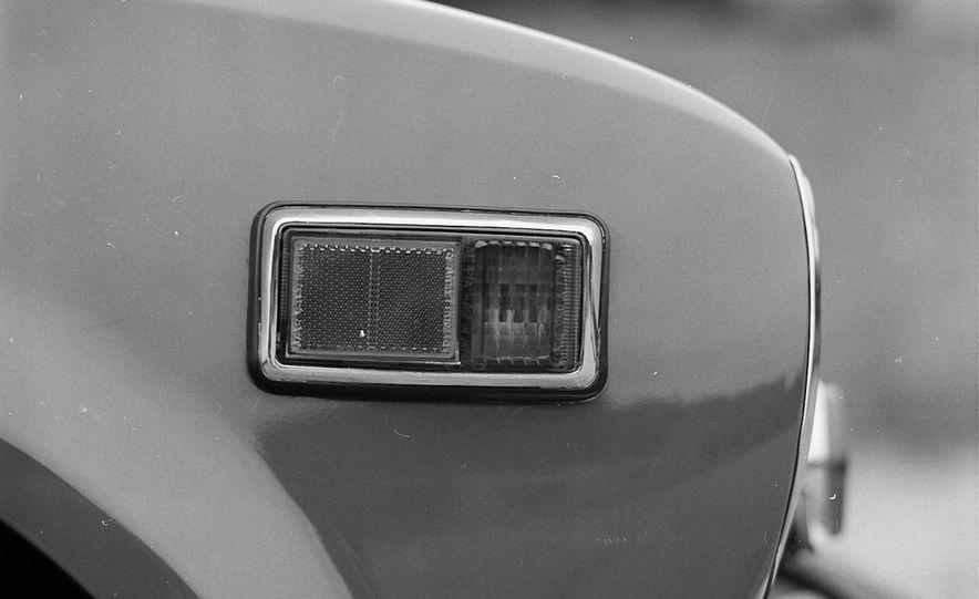 1973 Honda Civic - Slide 31