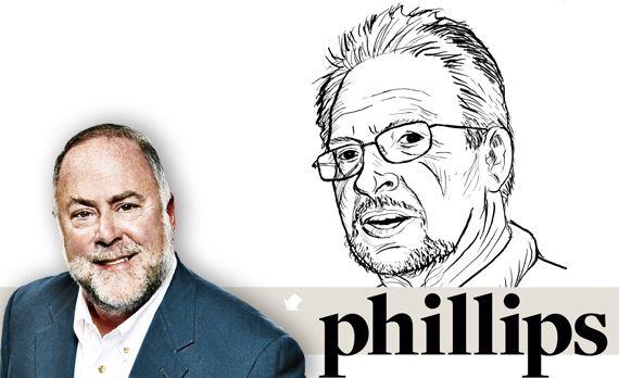 "Our ""Media Adviser"" Retires to Oregon to Grow Mold"