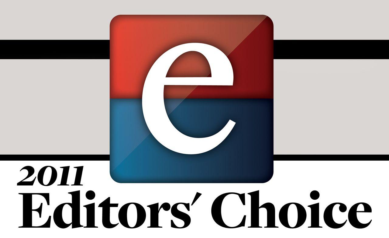 Editors' Choice 2011