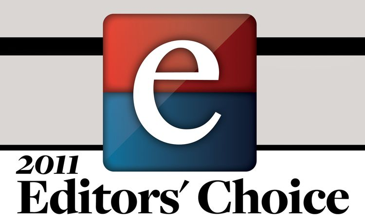 Editors' Choice 2011
