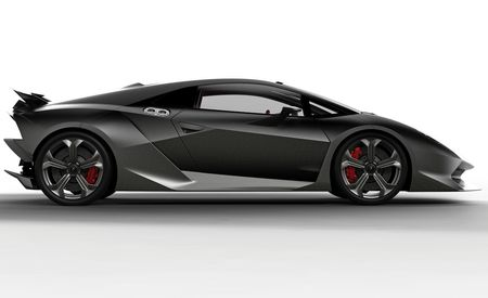 The Next Frontier in Carbon Fiber: Forged Composite