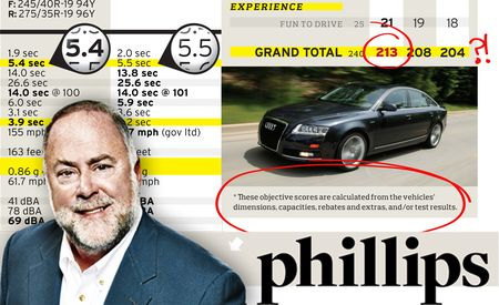 John Phillips: Yes, a Car Manufacturer Once Sent Me Money