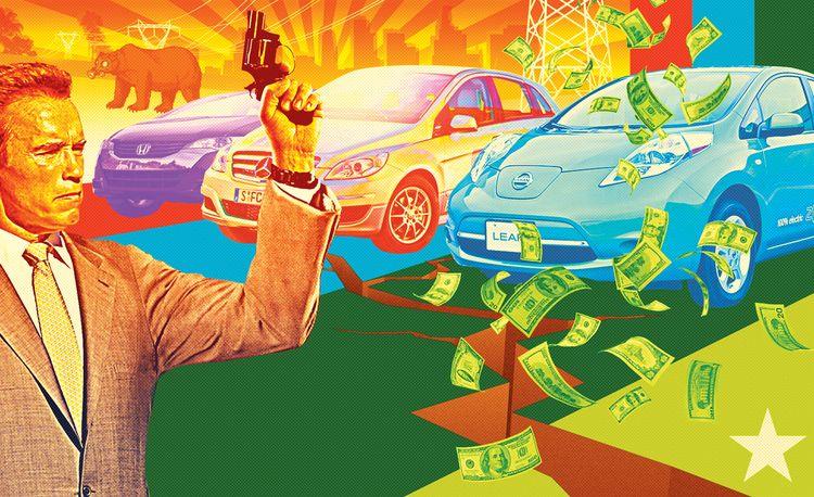 Zero-Emission Vehicle Regulations Get Tougher for 2012