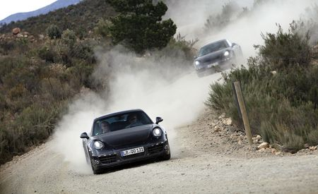 2012 Porsche 911: Riding Along for an Inside Look