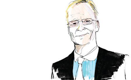 What I'd Do Differently: Ari Vatanen