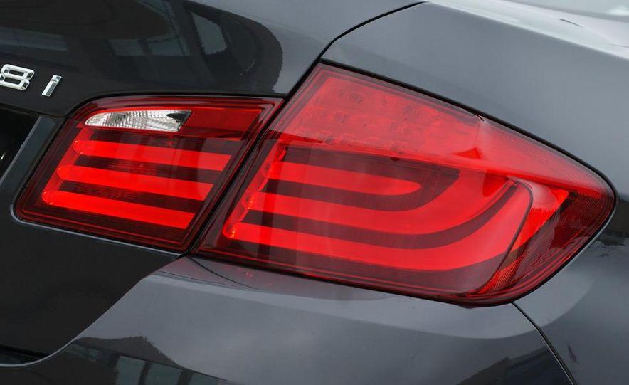 2012 BMW 528i - Slide 9