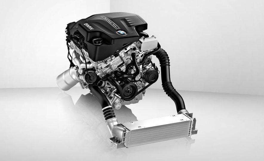 2012 BMW 528i - Slide 2