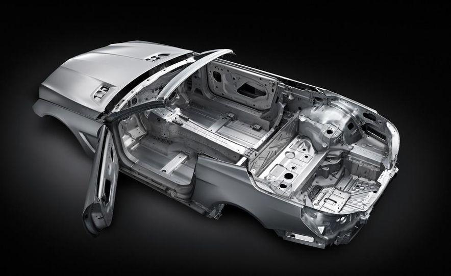 2013 Mercedes-Benz SL-class - Slide 6