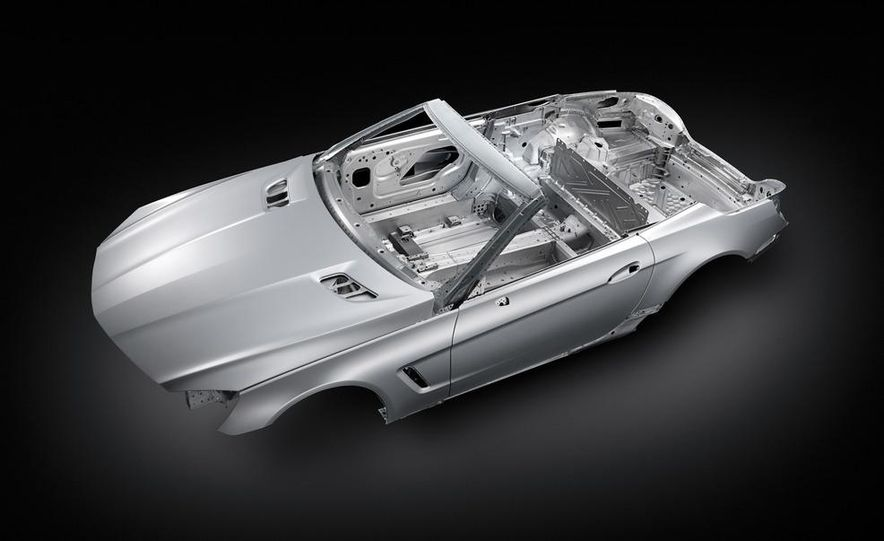 2013 Mercedes-Benz SL-class - Slide 7