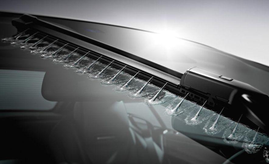 2013 Mercedes-Benz SL-class - Slide 5