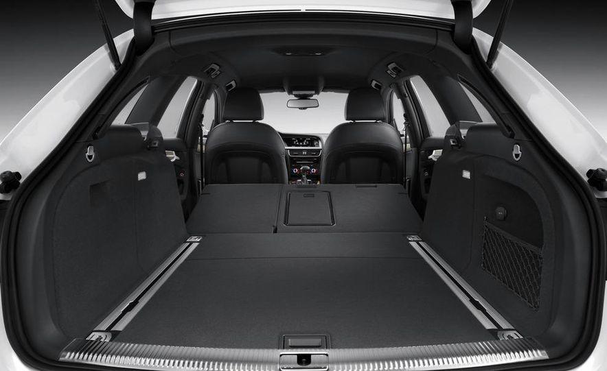 2013 Audi S4 - Slide 40