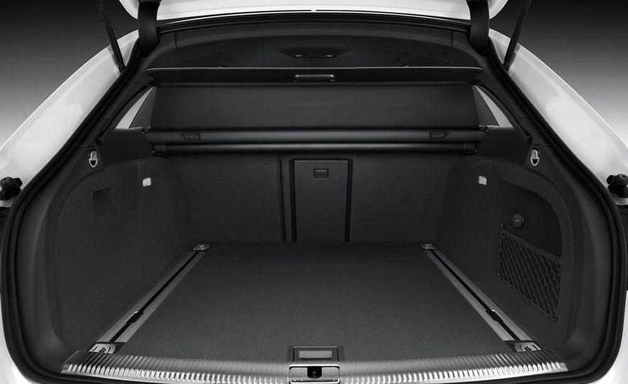 2013 Audi S4 - Slide 41
