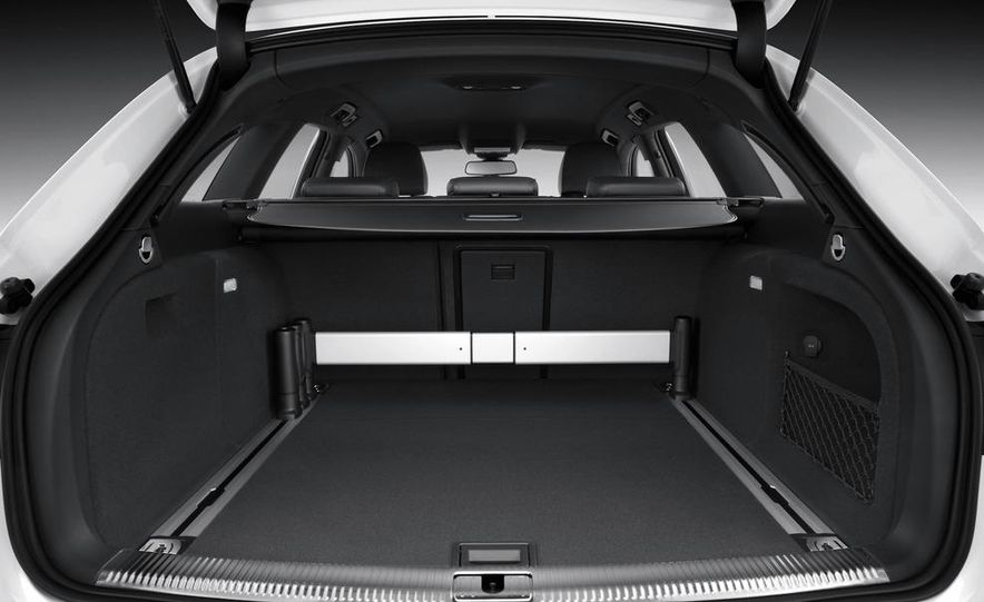 2013 Audi S4 - Slide 42