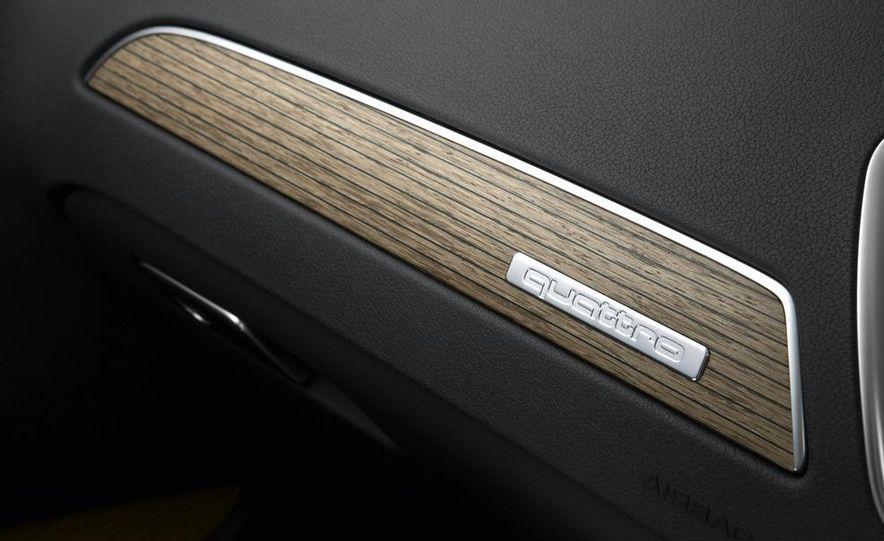2013 Audi S4 - Slide 38