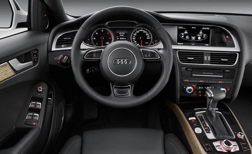 2013 Audi S4 - Slide 35