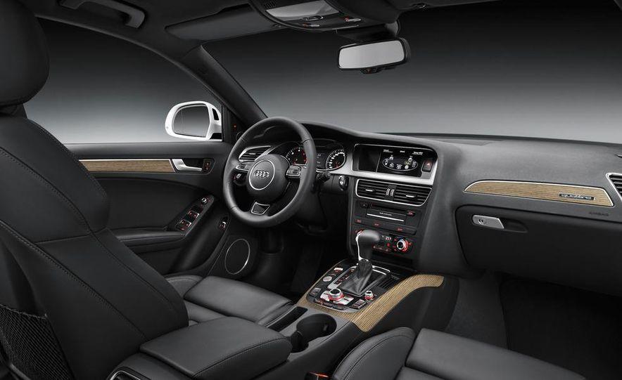 2013 Audi S4 - Slide 36