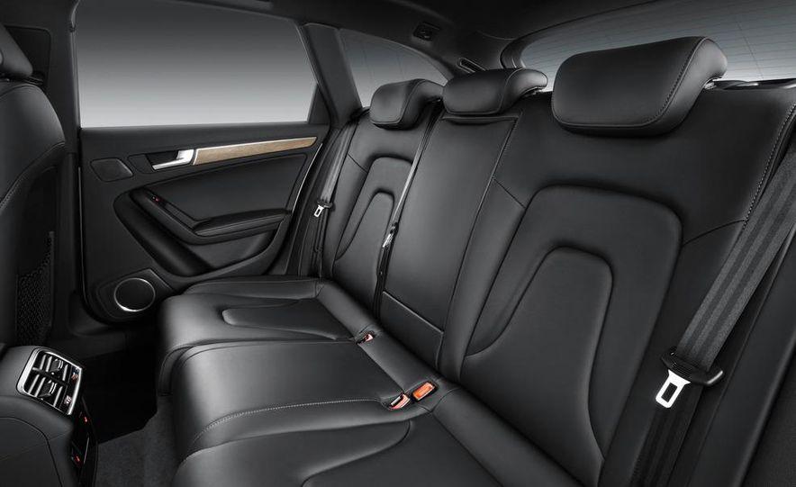 2013 Audi S4 - Slide 37