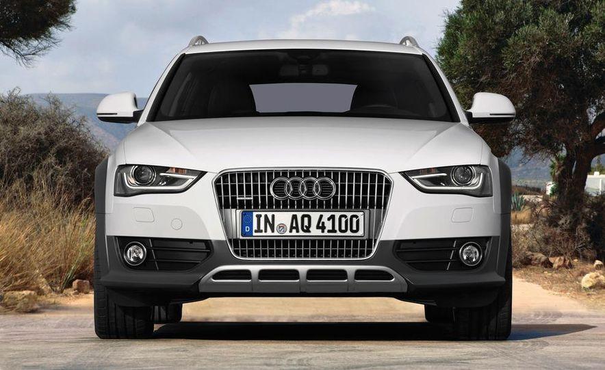 2013 Audi S4 - Slide 23