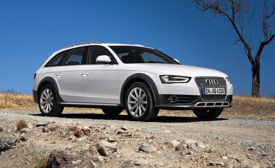 2013 Audi S4 - Slide 25
