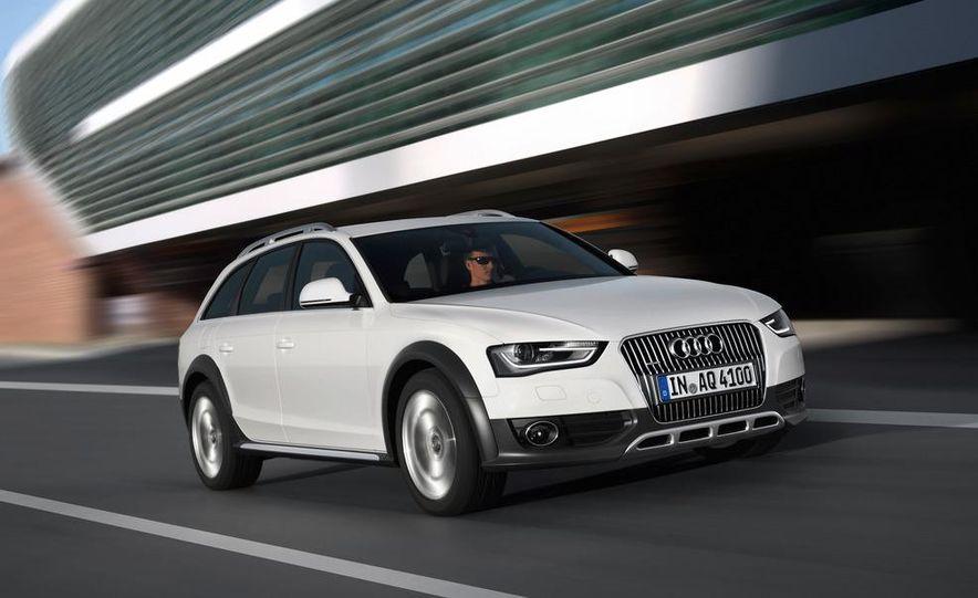 2013 Audi S4 - Slide 26