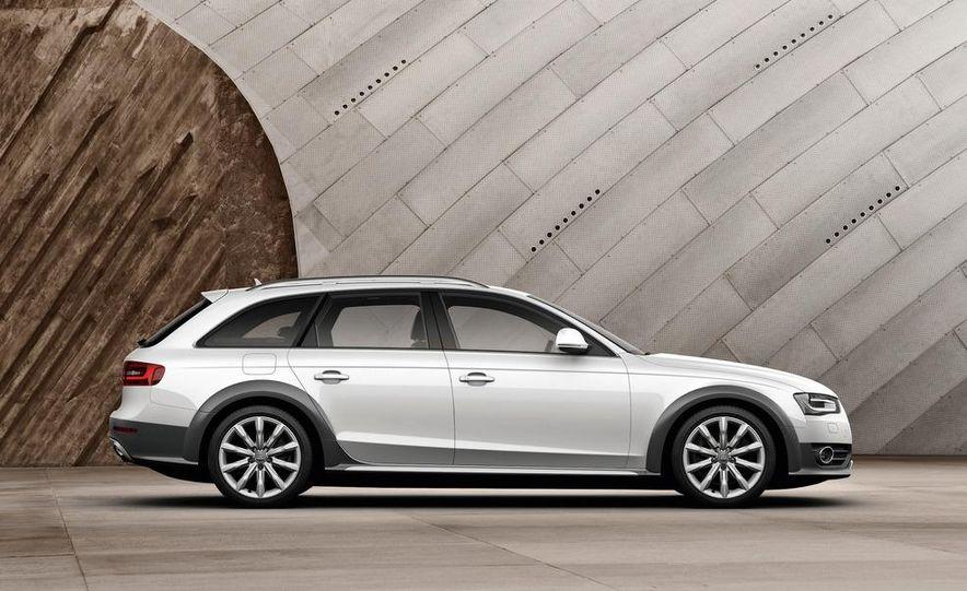 2013 Audi S4 - Slide 31