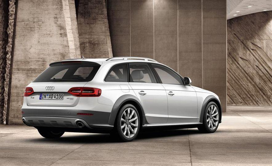 2013 Audi S4 - Slide 32