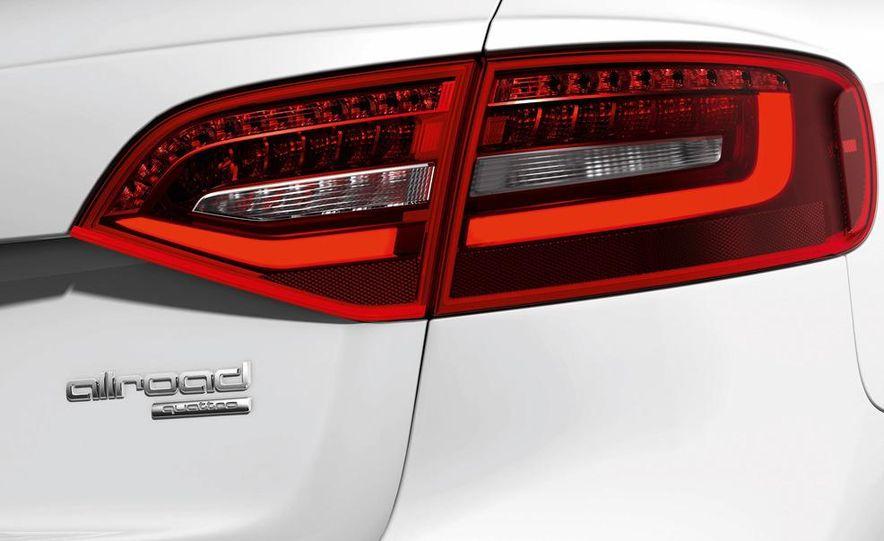 2013 Audi S4 - Slide 34