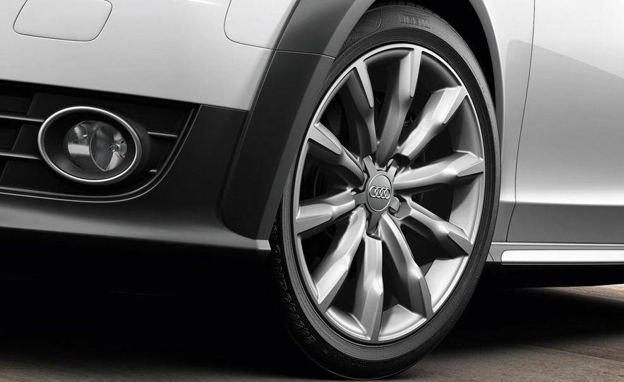 2013 Audi S4 - Slide 33
